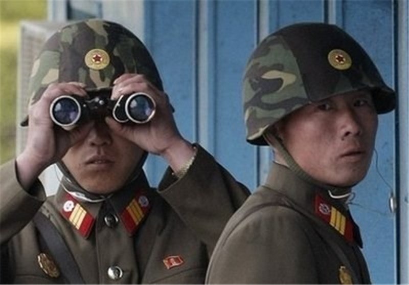 "N. Korea Military Condemns ""Hostile"" US, South"