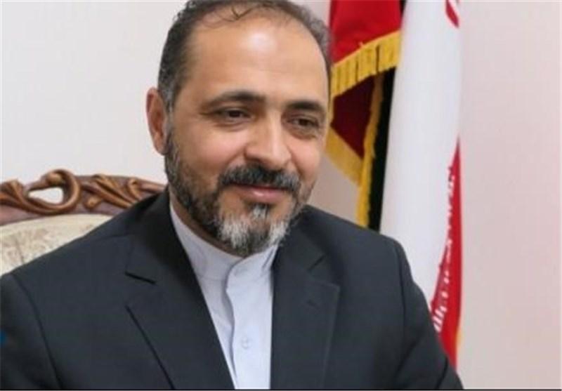 محمدرضا گلرو
