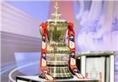 ترکیب اصلی فینالیستهای جام حذفی انگلیس اعلام شد