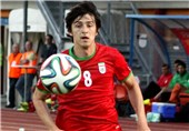 Iran into Asian Cup Last Eight
