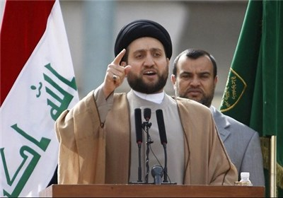 سید عمار حکیم: مشکلات خاورمیانه تنها از طریق گفت وگو میان تهران و ریاض حل می شود