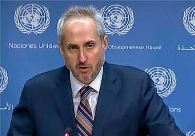 بی اعتنایی سازمان ملل به وتوی قطعنامه ضد سوری