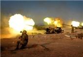 حملات راکتی پاکستان به شرق افغانستان از سر گرفته شد