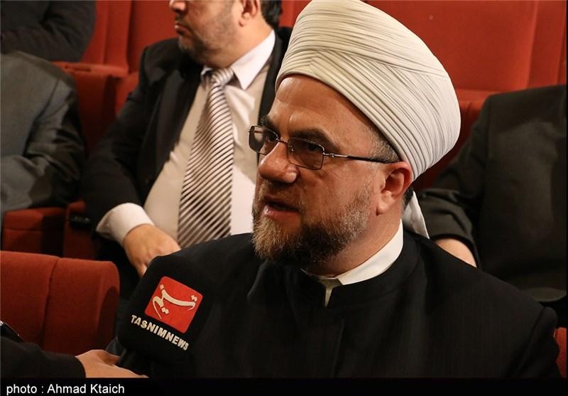 الشيخ عبد القادر الشهابي
