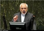 بررسی آخرین وضعیت نفتکش ایرانی با حضور ظریف در مجلس