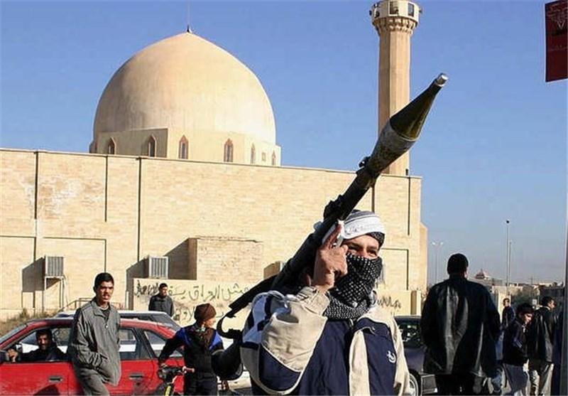 """شرذمة """"داعش"""" الارهابیة تستعد لهدم 10 مساجد تاریخیة فی الموصل"""