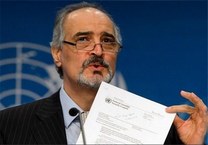 """شکوى سوریة للأمم المتحدة بشأن انتهاک """"ماکین"""" و""""کوشنیر"""" حدودها"""