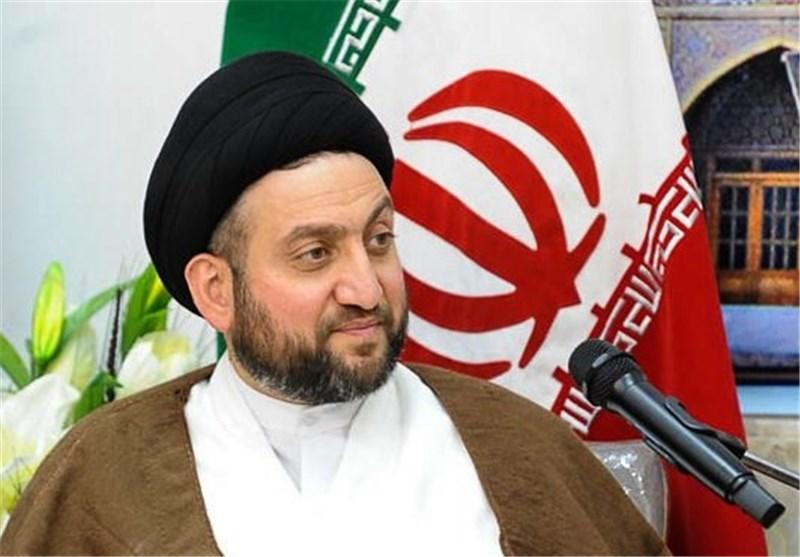 شہید جنرل سلیمانی عالم اسلام کے عظیم کمانڈرتھے/ امریکا کو عراق چھوڑنا پڑے گا، سید عمار حکیم