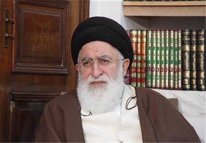 آیتالله سید محمد علوی بروجردی