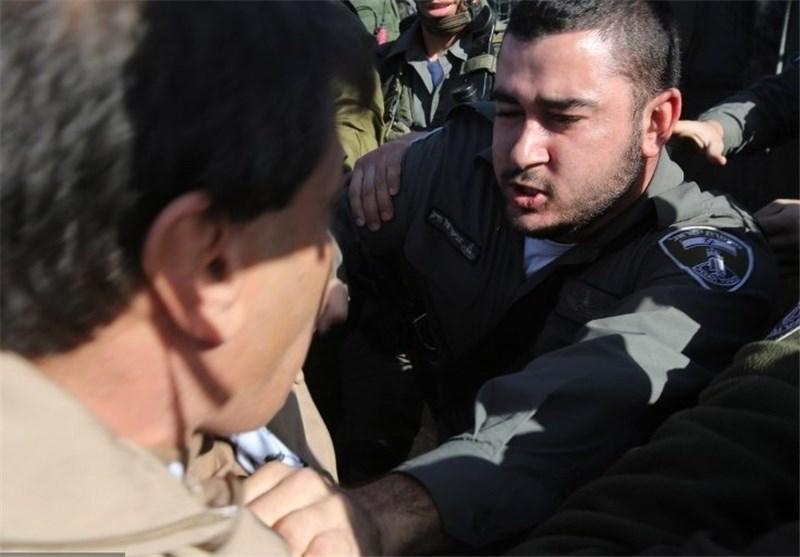 الکیان الصهیونی یبرئ العسکری قاتل الوزیرالفلسطینی أبو عین