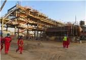 پیشنهاد سرمایهگذاری 3 میلیارد دلاری چین در یک میدان نفتی ایران
