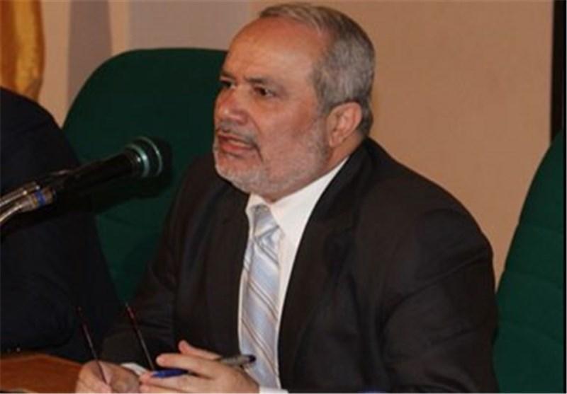 وزیر الاوقاف الاردنی : شلت ید من یقتل شیعیا لشیعیته وسنیا لسنیته ومن یقول لا اله الا الله