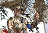 "Iranian Commander Calls ISIL ""US Proxy"""