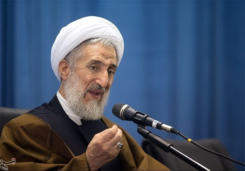 Iran's Cleric Highlights Importance of Defense Might for Repelling Threats