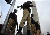 کراچی کےمختلف علاقوں میں سیکیورٹی فورسز کی کارروائیاں، 4 شرپسند گرفتار