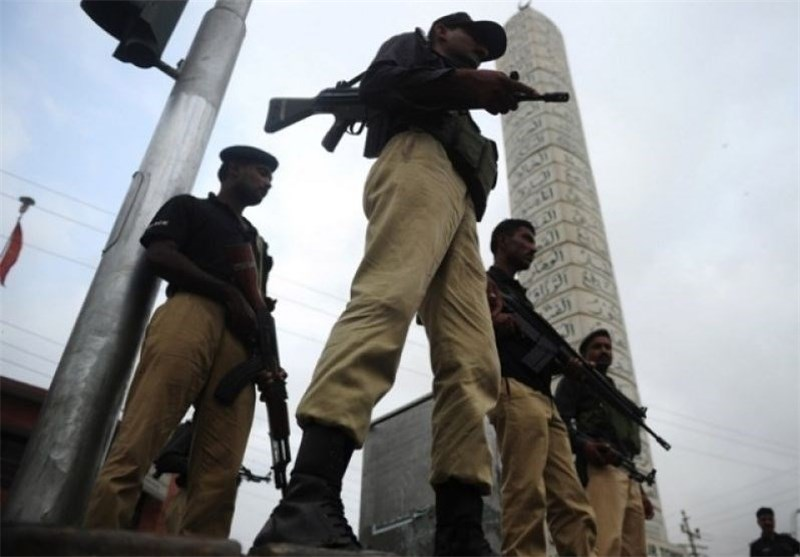 Pakistani Police Kill 14 Al-Qaeda Militants in Punjab