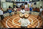 زیرساخت ورزش زورخانهای در استان اصفهان تا پایان سال گسترش مییابد