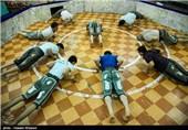 تهران| «ورزش پهلوانی» از اولویتهای سند توسعه شهرستان ری است