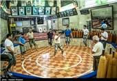 ورزشکاران 10 کشور آموزشهای ورزش پهلوانی و زورخانهای را در خراسان جنوبی فرا میگیرند