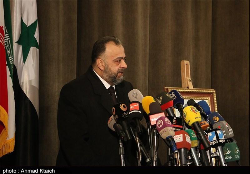 """وزیر أوقاف سوریا: الصهیونیة هی التی تقود من خلف الستار التکفیریین وتقود """"داعش"""" وسواها"""