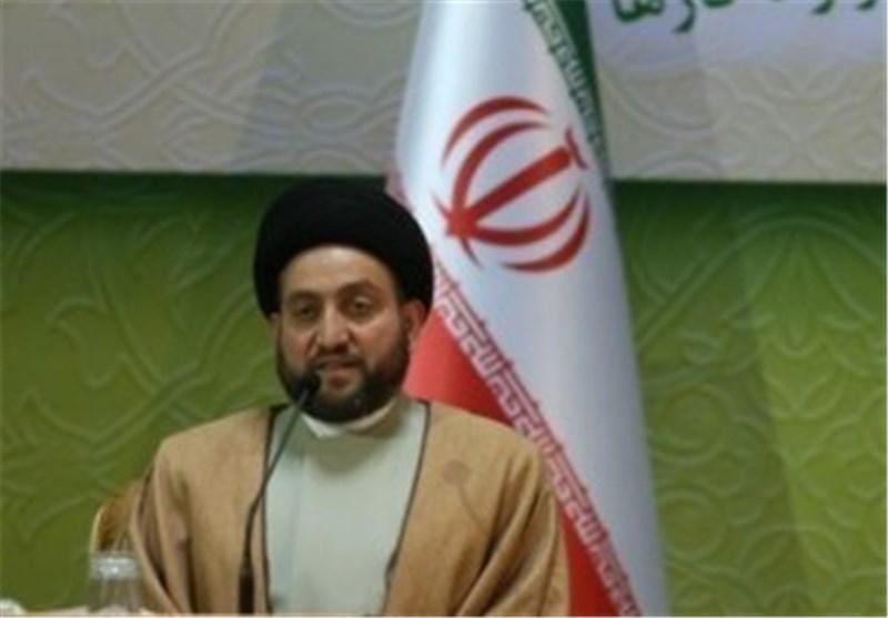 عمار الحکیم: لابد من موقف اسلامی موحد لمواجهة الارهاب
