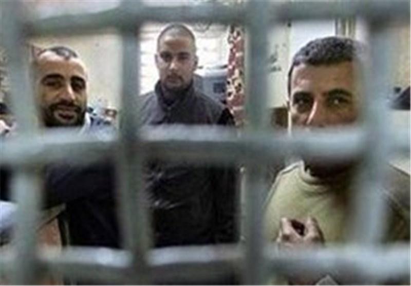 العدو الصهیونی یقطع قنوات الاتصال بین الاسرى الفلسطینیین لافشال خطواتهم الموحدة