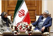 Norway Admires Iran's Unique Regional Role
