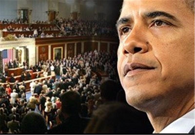 اوباما و جمهوری خواهان