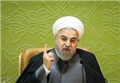 President: Iranian Nation to Rout Rioters