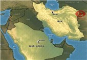 ایران عربستان سعودی