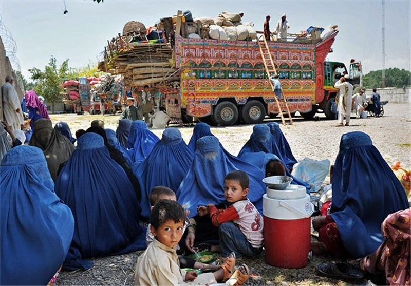 Pakistan, Afghanistan, UN Agree on Refugee Repatriation