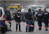 Police Officer Wounded in Southern Paris Shootout: Police