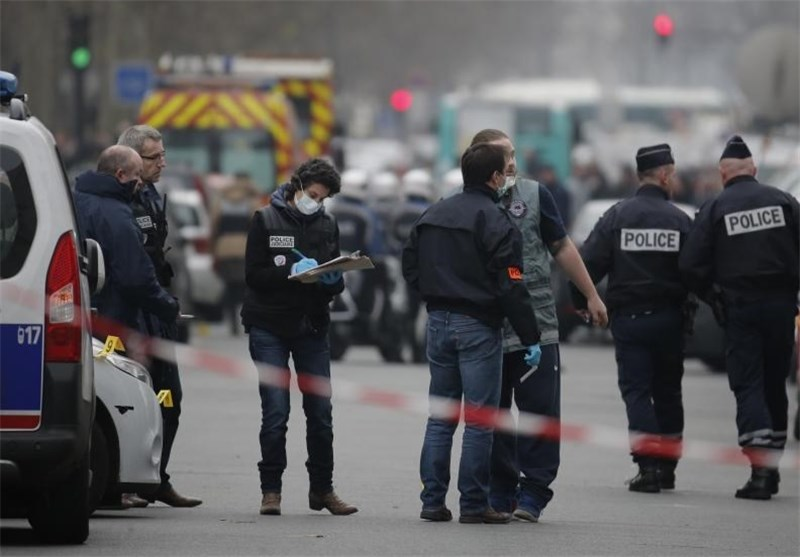 2 Killed in Second Hostage Situation at Paris Supermarket