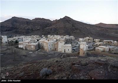Location of Iranian Movie on Life of Prophet Muhammad (PBUH)