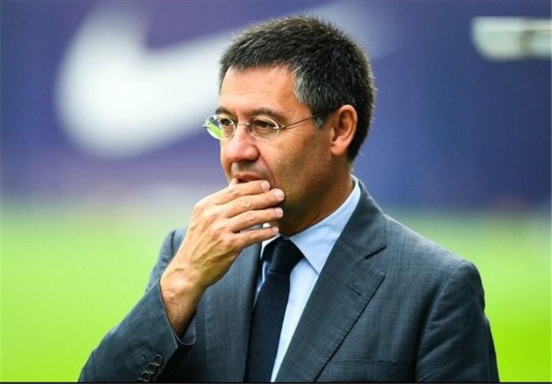 بارتومئو: وراتی میخواهد به بارسا بیاید اما PSG نمیخواهد مذاکرهای با ما داشته باشد