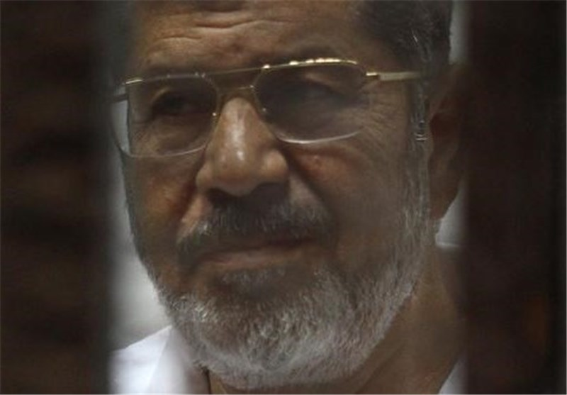 Egypt Court Postpones Mursi Spying Verdict