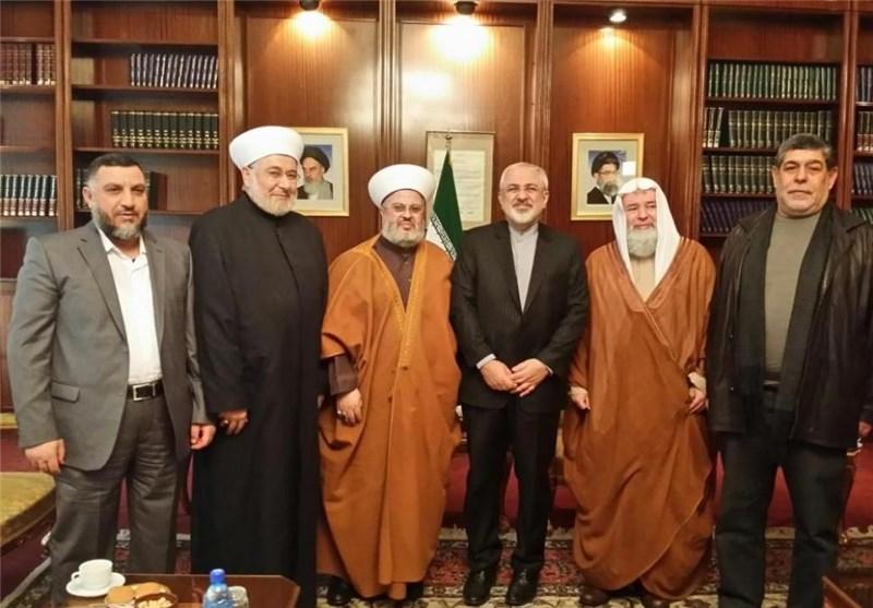 ظریف: لبنان نموذج فرید فی العیش المشترک بین الطوائف والمذاهب