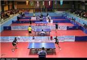 تیم ملی تنیس روی میز بانوان به دسته 2 آسیا و اقیانوسیه صعود کرد