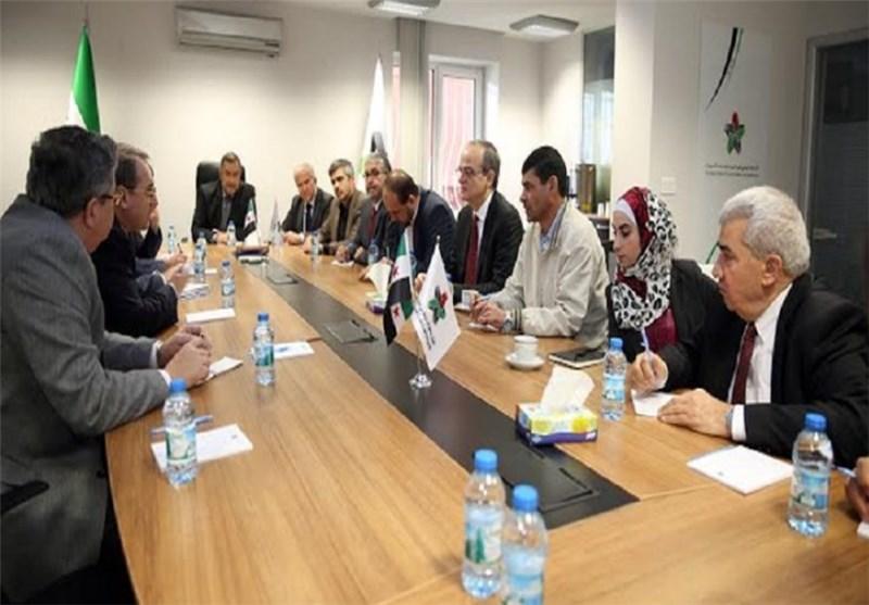 """""""الائتلاف"""" المعارض یهدّد أعضاءه بالفصل فی حال حضورهم اجتماعات موسکو"""