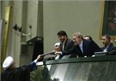 روحانی فردا بودجه 97 را به مجلس میبرد