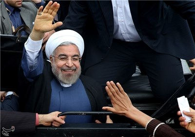 سهشنبه هفته آینده؛ سفر روحانی و هیئت دولت به «بوشهر»