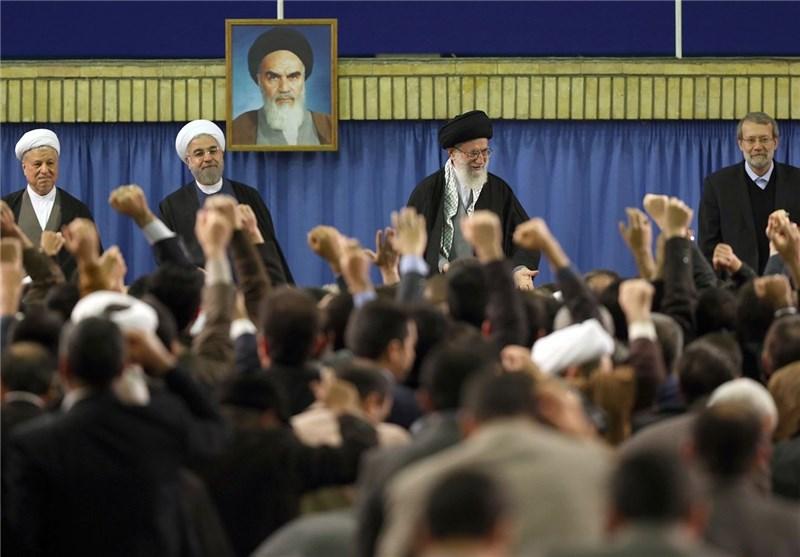 Ayatollah Khamenei Urges Focus on Interests of Muslims