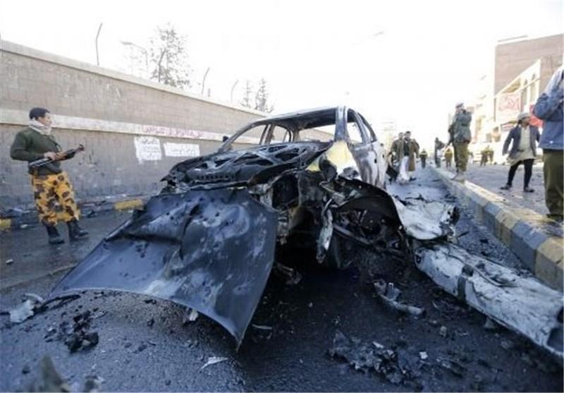 Yemen Arrests Terrorist Cell Linked to Sana'a Bombing