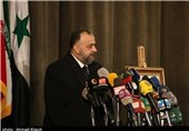 Syrian Minister Calls Elections Response to Terrorists' Cruelties