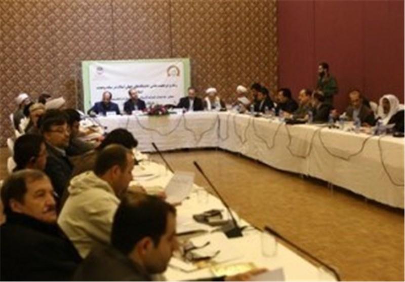لجنة اساتذة الجامعات تقترح تأسیس اتحاد الجامعات الاسلامیة