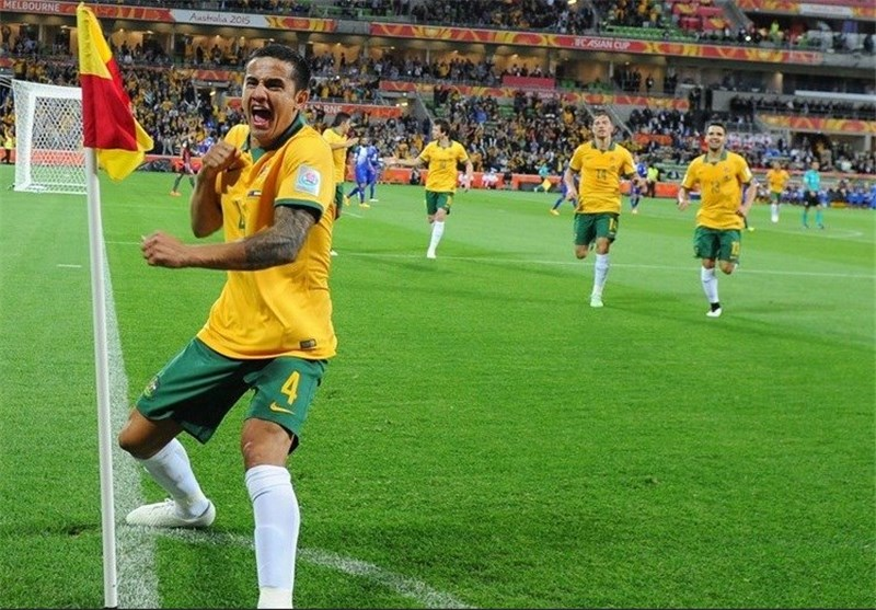 Host Australia Downs Kuwait in Asian Cup Opener