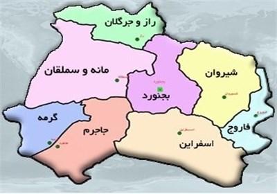 موافقت وزارت راه با مناقصه راهآهن مشهد- بجنورد- گرگان تا طرحهای فرودگاه بجنورد