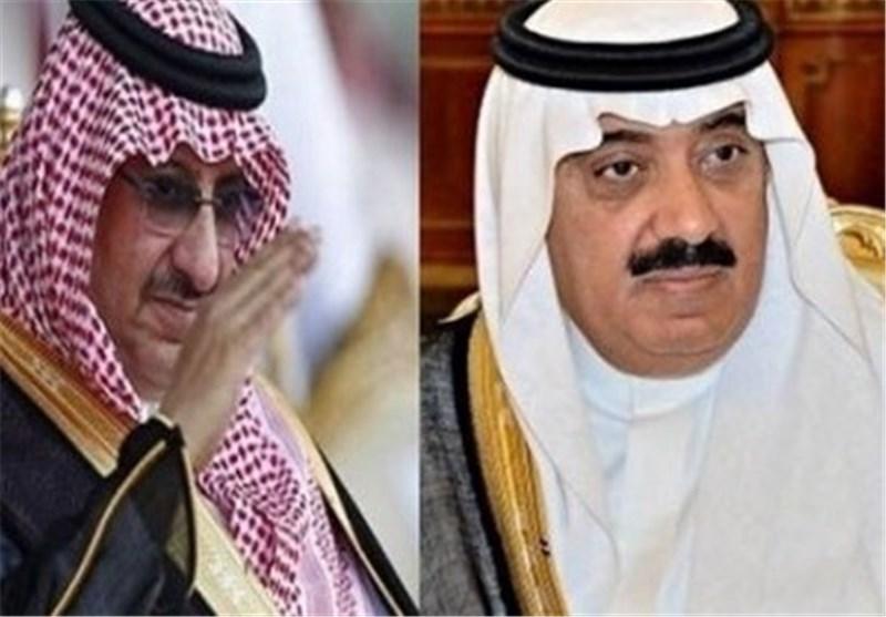 مجتهد: متعب بایع محمد بن نایف وتغییرات واسعة فی المناصب والوزارات والسفارات السعودیة