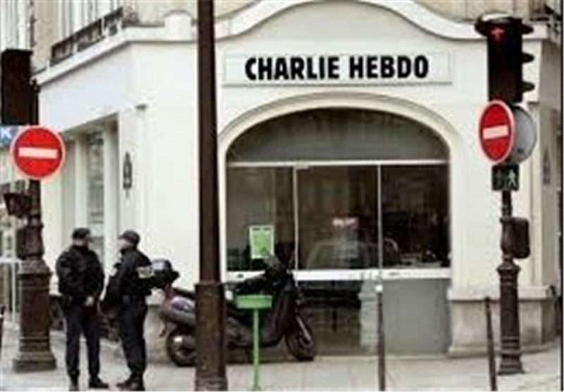 Al-Qaeda in Yemen Claims Charlie Hebdo Attack