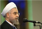 Iran Seeks Good Ties with All Neighbors: President Rouhani